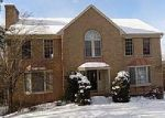 Foreclosed Home in Canonsburg 15317 GOLFVIEW DR - Property ID: 4083351293