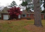 Foreclosed Home in Washington 27889 FAIRVIEW AVE - Property ID: 4083412165
