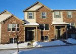 Foreclosed Home in Oswego 60543 DEVOE DR - Property ID: 4084226364