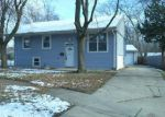 Foreclosed Home in Streamwood 60107 HILLSIDE CT - Property ID: 4084245642
