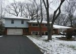 Foreclosed Home in Olympia Fields 60461 CHARIOT LN - Property ID: 4084246966
