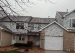 Foreclosed Home in Richton Park 60471 CROSSWIND DR - Property ID: 4084307841