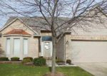 Foreclosed Home in Macomb 48044 MILLVILLE DR - Property ID: 4084939389