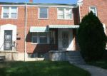 Foreclosed Home in Baltimore 21239 HEATHFIELD RD - Property ID: 4084983626