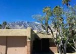 Foreclosed Home in Palm Springs 92262 SUNFLOWER CIR S - Property ID: 4085205235