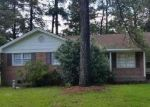 Foreclosed Home in Goldsboro 27534 WOOD ST - Property ID: 4085402322