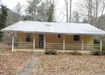 Foreclosed Home in Franklin 28734 UPPER PEEKS CREEK RD - Property ID: 4085419854