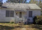 Foreclosed Home in Chester 29706 MARWOOD DR - Property ID: 4085428614