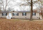 Foreclosed Home in Angier 27501 GOLDEN CT - Property ID: 4085444369