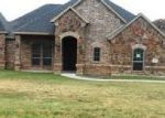 Foreclosed Home in Springtown 76082 MILL CROSSING LN - Property ID: 4085937532
