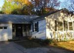 Foreclosed Home in Muskogee 74401 ROBERTSON ST - Property ID: 4086076363