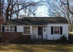 Foreclosed Home in Greensboro 27408 STRATFORD DR - Property ID: 4086127619
