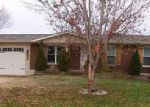 Foreclosed Home in Pevely 63070 OAK TRL - Property ID: 4086177994
