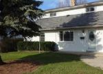 Foreclosed Home in Garden City 48135 CHERRY HILL RD - Property ID: 4086227917