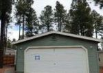 Foreclosed Home in Flagstaff 86001 W ROCK ISLAND AVE - Property ID: 4086451720