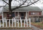 Foreclosed Home in Indianapolis 46218 N IRVINGTON AVE - Property ID: 4086496382