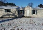Foreclosed Home in Anderson 46011 W CENTER ST - Property ID: 4086498578