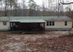 Foreclosed Home in Toccoa 30577 DEFOOR RD - Property ID: 4086554638