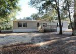 Foreclosed Home in Chipley 32428 GRASSY POND RD - Property ID: 4087163422