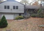 Foreclosed Home in Winsted 06098 SPENCER HILL RD - Property ID: 4088024477