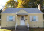 Foreclosed Home in New Britain 06051 GLEN ST - Property ID: 4088151493