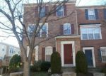 Foreclosed Home in Germantown 20874 PALMETTO CIR - Property ID: 4088575895