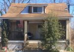 Foreclosed Home in Catonsville 21228 EDMONDSON RIDGE RD - Property ID: 4088654731