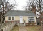Foreclosed Home in Baltimore 21229 S WICKHAM RD - Property ID: 4088675752