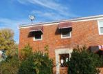 Foreclosed Home in Baltimore 21206 TODD AVE - Property ID: 4088711667