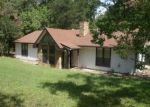 Foreclosed Home in Avinger 75630 MONICA DR - Property ID: 4088933724