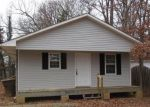 Foreclosed Home in Greensboro 27407 POINSETTIA RD - Property ID: 4088975319