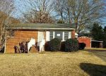 Foreclosed Home in Gastonia 28054 DOUGLAS DR - Property ID: 4089010355