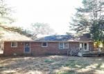 Foreclosed Home in Rocky Mount 27804 BRENTWOOD DR - Property ID: 4089012551