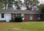 Foreclosed Home in Goldsboro 27534 OAK CIRCLE DR - Property ID: 4089025696