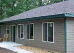 Foreclosed Home in Grantsburg 54840 SPAULDING RD - Property ID: 4089045398