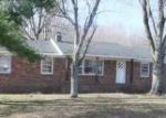 Foreclosed Home in Ardmore 35739 OLD RAILROAD BED RD - Property ID: 4089173279