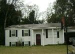 Foreclosed Home in Augusta 30904 CLAIRMONT DR - Property ID: 4089301166