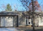 Foreclosed Home in Godfrey 62035 MEADOWLARK DR - Property ID: 4089339275