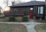 Foreclosed Home in Wichita 67215 S YELLOWSTONE ST - Property ID: 4089394460