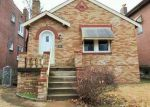 Foreclosed Home in Saint Louis 63116 GILES AVE - Property ID: 4089511851