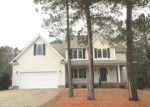 Foreclosed Home in Dunn 28334 PINECROFT DR - Property ID: 4089544245