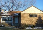 Foreclosed Home in Cincinnati 45231 DALY RD - Property ID: 4089609509