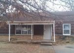 Foreclosed Home in Pryor 74361 S ELLIOTT ST - Property ID: 4089652425