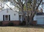 Foreclosed Home in Tulsa 74105 S TRENTON AVE - Property ID: 4089653305