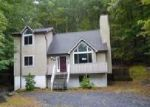 Foreclosed Home in Bushkill 18324 ST ANDREWS DR - Property ID: 4089693601