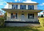 Foreclosed Home in Cumberland 21502 WINCHESTER RD SW - Property ID: 4090078131