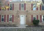 Foreclosed Home in Fort Washington 20744 CALYDON CT - Property ID: 4090112748