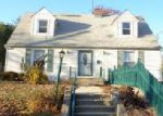 Foreclosed Home in Norwalk 06854 HILLSIDE PL - Property ID: 4090267790