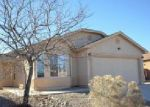 Foreclosed Home in Los Lunas 87031 TOME VISTA DR - Property ID: 4090541517