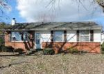 Foreclosed Home in Waynesboro 22980 LINK RD - Property ID: 4090891457